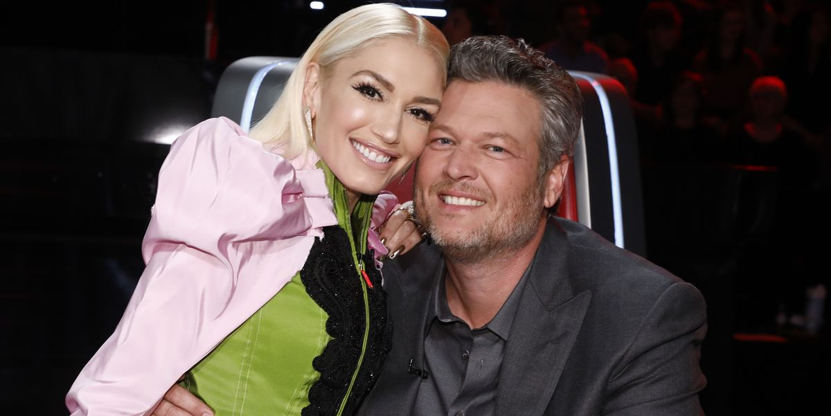 """Gwen Stefani Says She Is Returning to """"The Voice"""" to """"Destroy"""" Blake Shelton"""