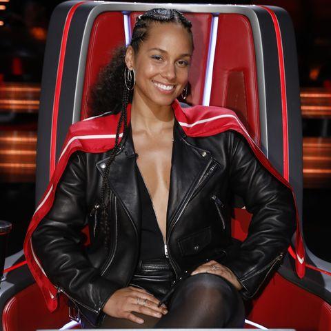 Alicia Keys Net Worth - How The Grammy-Winning Singer Makes Millions