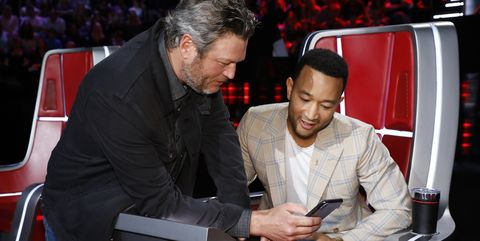 b0115d21670b3 The Voice Season 16 Top 4 Contestants - The Voice 2019 Results