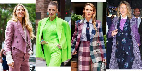 Clothing, Green, Street fashion, Fashion, Outerwear, Coat, Blazer, Jacket, Overcoat, Fashion model,