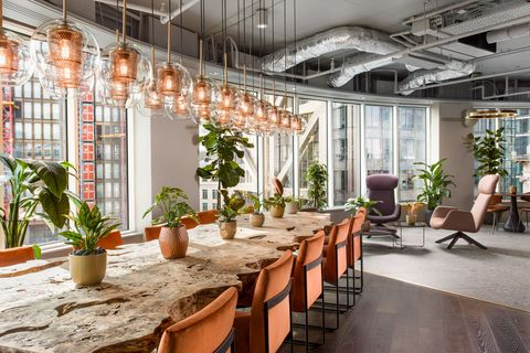 best co-working spaces