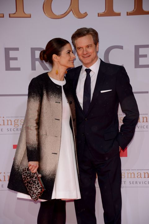 'Kingsman - The Secret Service' German Premiere