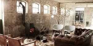 Paul Bellaart, Vogue Living winter 2018, huis Karin Swerink