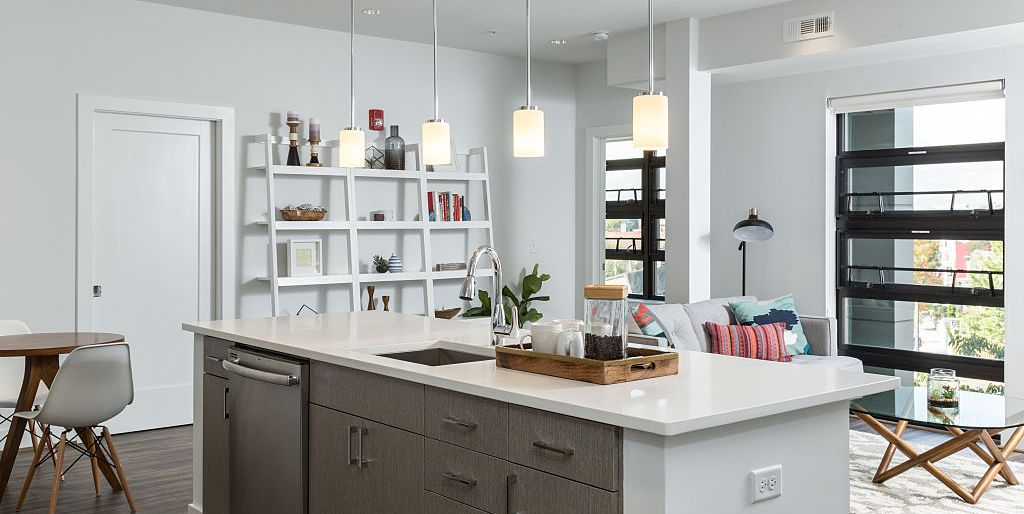 U.S. Millennial Homebuyers Share What's In Their Ultimate Dream Kitchen