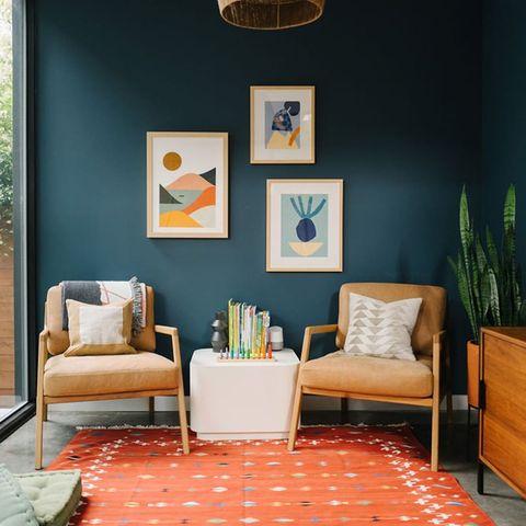 Decora tu casa con el color Pantone 2019