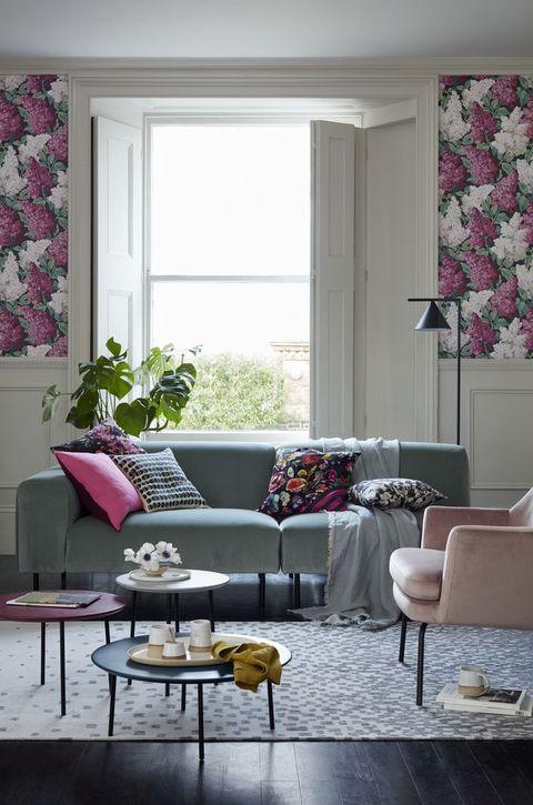 50 Inspirational Living Room Ideas - Living Room Design