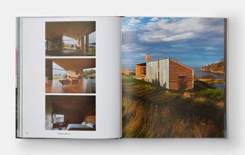 photographic paper, room, art, sky, photography, house, architecture, rectangle, landscape, interior design,