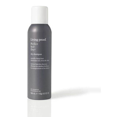 living proof perfect hair day dry shampoo  droogshampoo