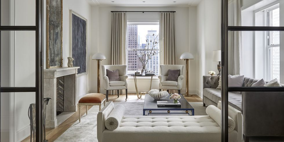 Elle Decor & 50 Gorgeous Living Room Ideas - Stylish Living Room Design ...