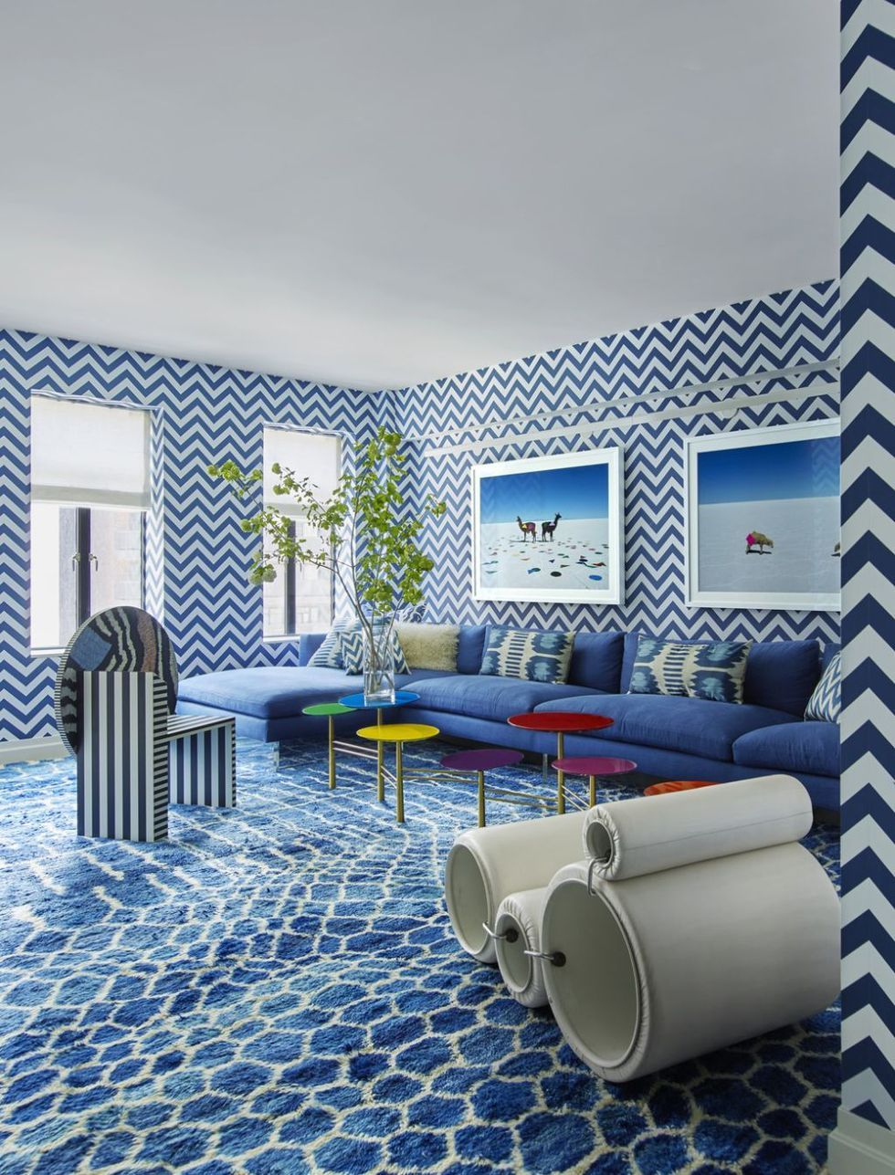 20 Inspiring Living Room Wallpaper Ideas , Best Wallpaper