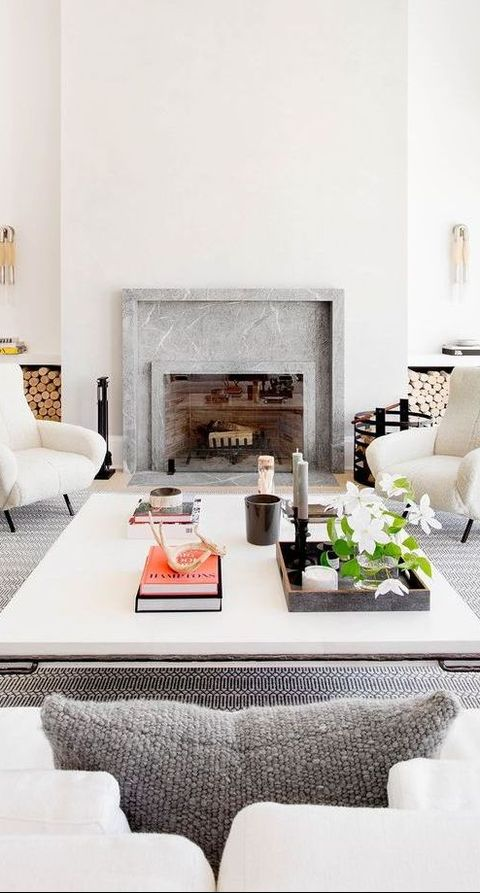 . 25 Minimalist Living Rooms   Minimalist Furniture Ideas for Living Rooms