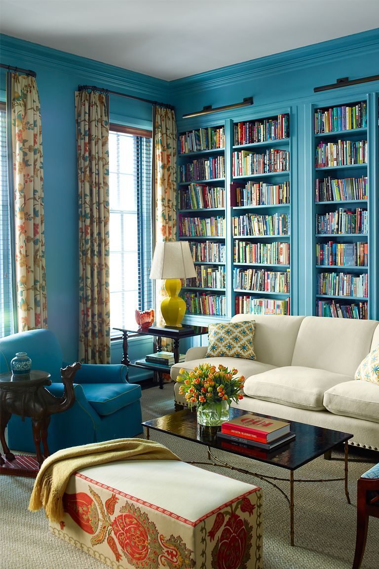 30 Living Room Color Ideas Best Paint Decor Colors For Living Rooms