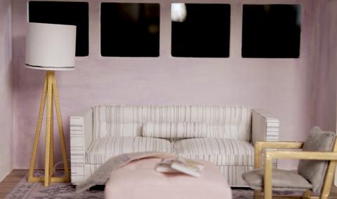 dollhouse lounge