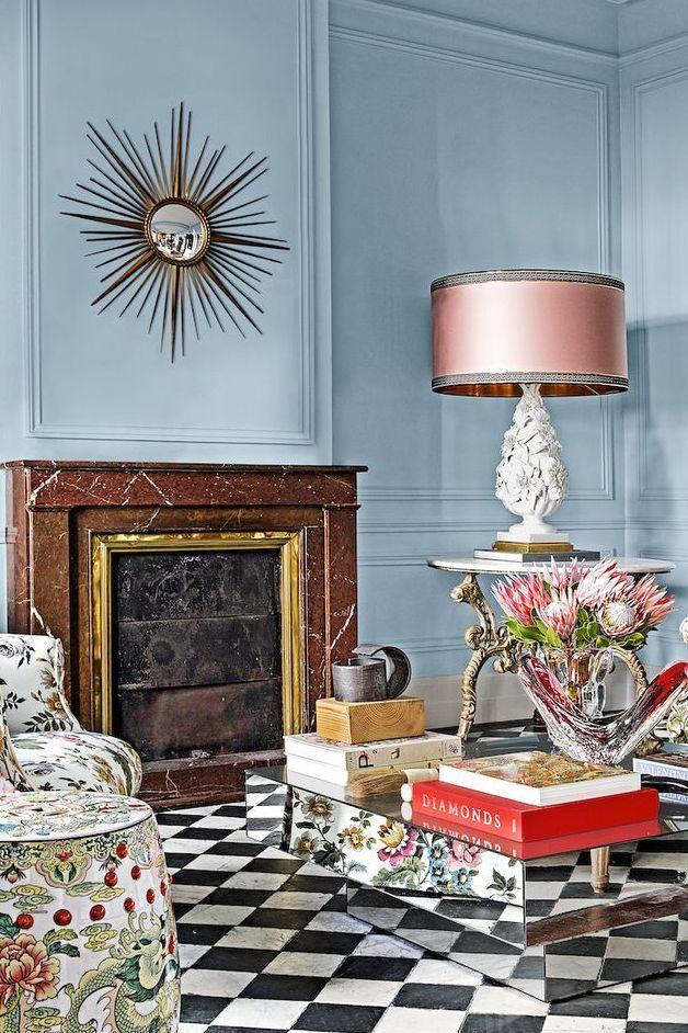 30 Living Room Color Ideas Best Paint, Paint Ideas For Living Room