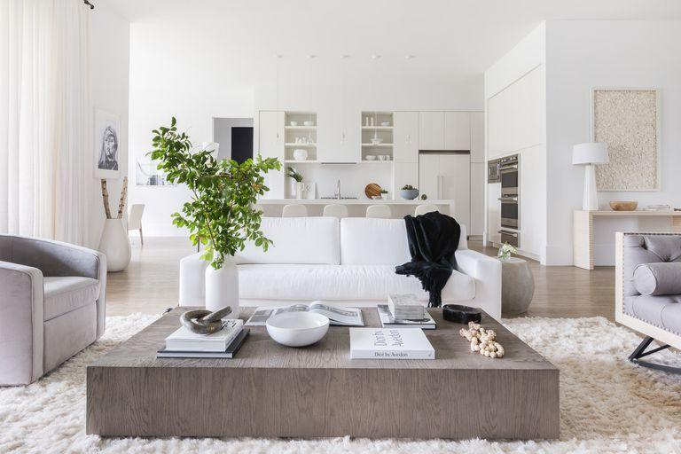 chic living room decorating ideas and design rh elledecor com