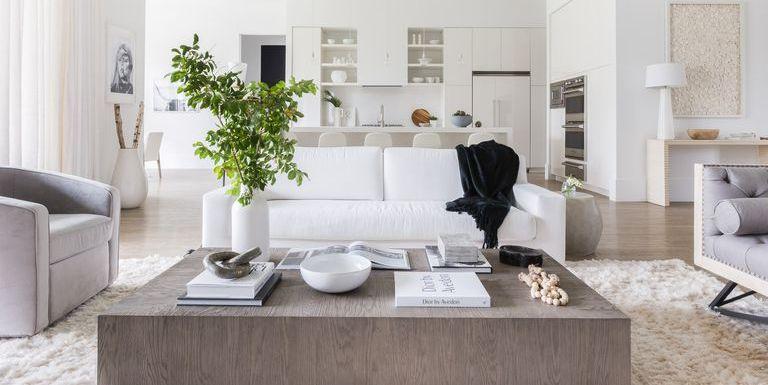 modern living room ideas 56 Lovely Living Room Design Ideas   Best Modern Living Room Decor modern living room ideas