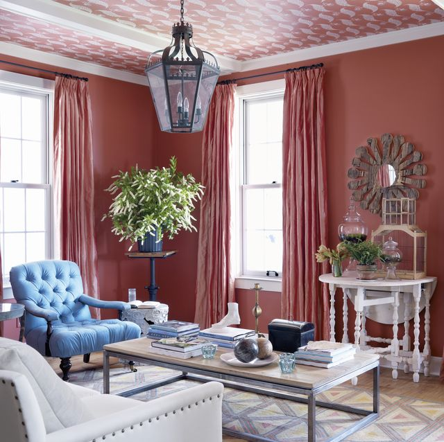 30 Best Living Room Paint Color Ideas
