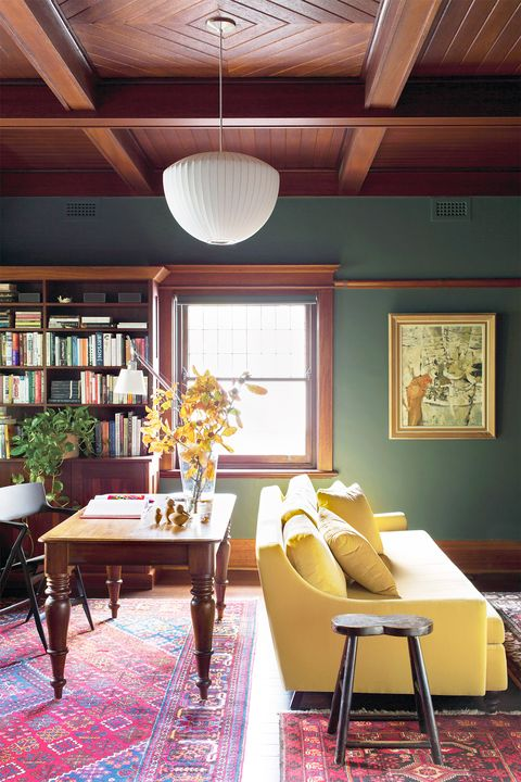 35 Best Living Room Color Ideas Top Paint Colors For Living Rooms