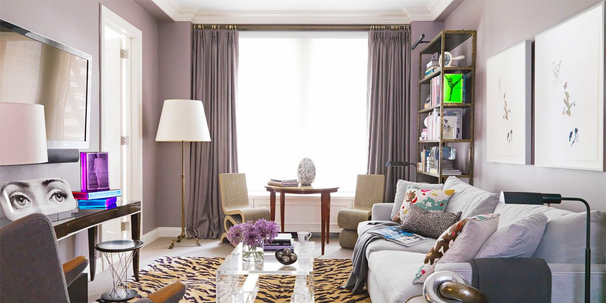 Top Paint Colors For Living Rooms, Ideas To Paint A Living Room