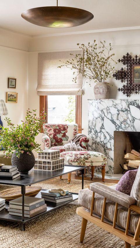 30 Best Living Room Color Ideas - Top Paint Colors for ...