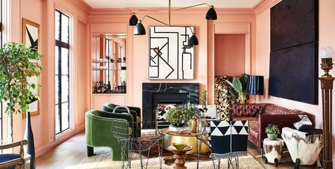 Color Trends 2020 Best Interior Paint Decor Colors