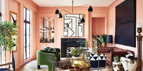 Room Color Ideas Decorate With