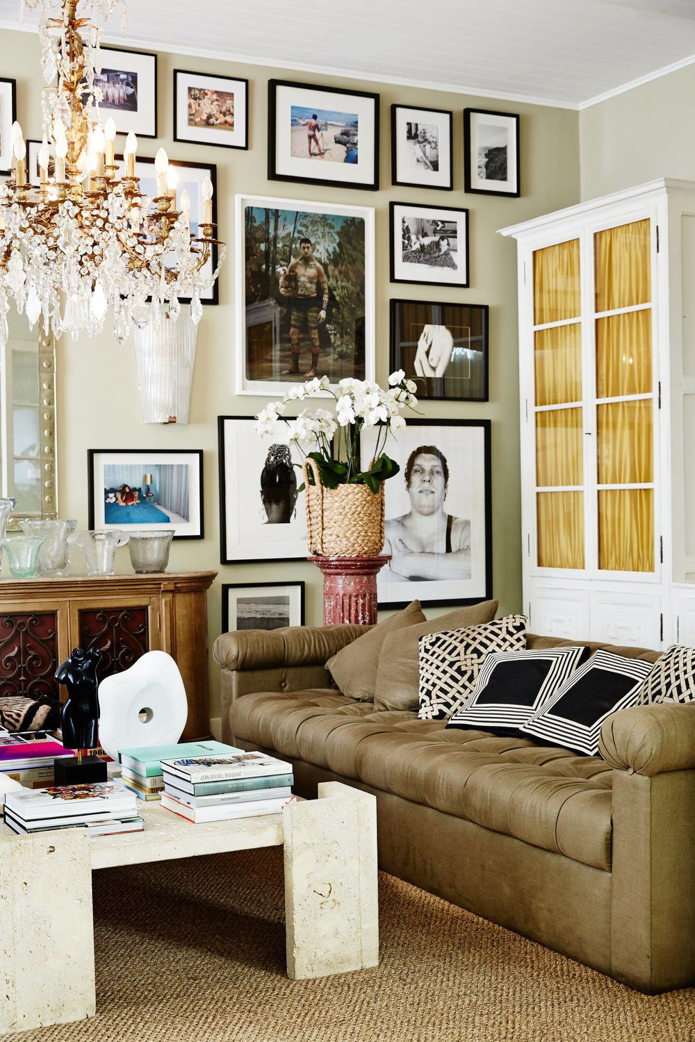 17+ Paint Scheme Ideas For Living Rooms Pictures