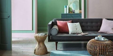 Living room colour schemes | Living Room Ideas