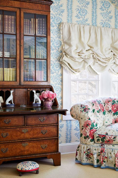 20 Best Living Room Curtain Ideas, Living Room Curtains With Valance