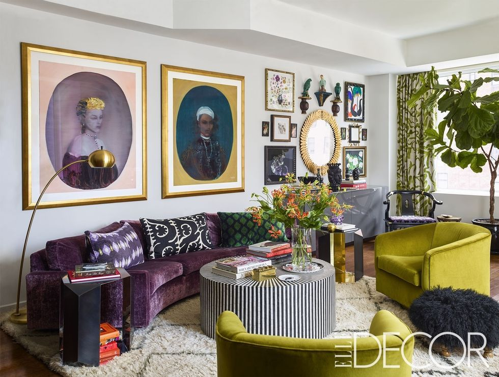 Superb Elle Decor