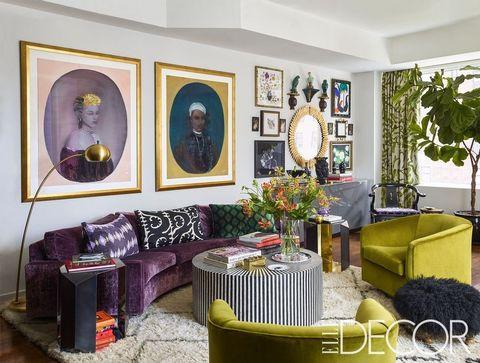 45 Best Living Room Ideas - Beautiful Living Room Decor