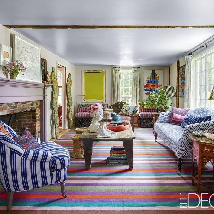 Inspiring ideas for living rooms