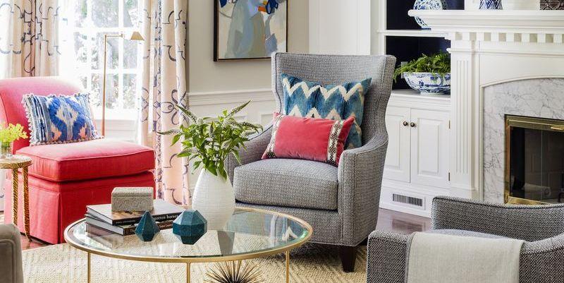 55 Best Living Room Ideas