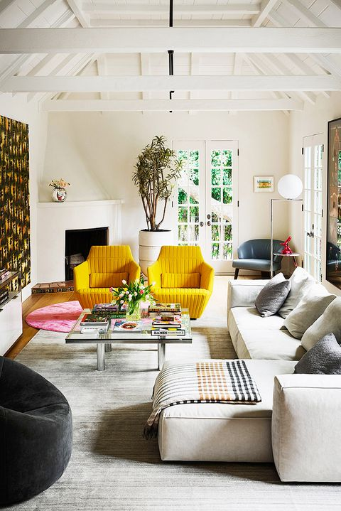 55 Best Living Room Decorating Ideas, Design Living Room