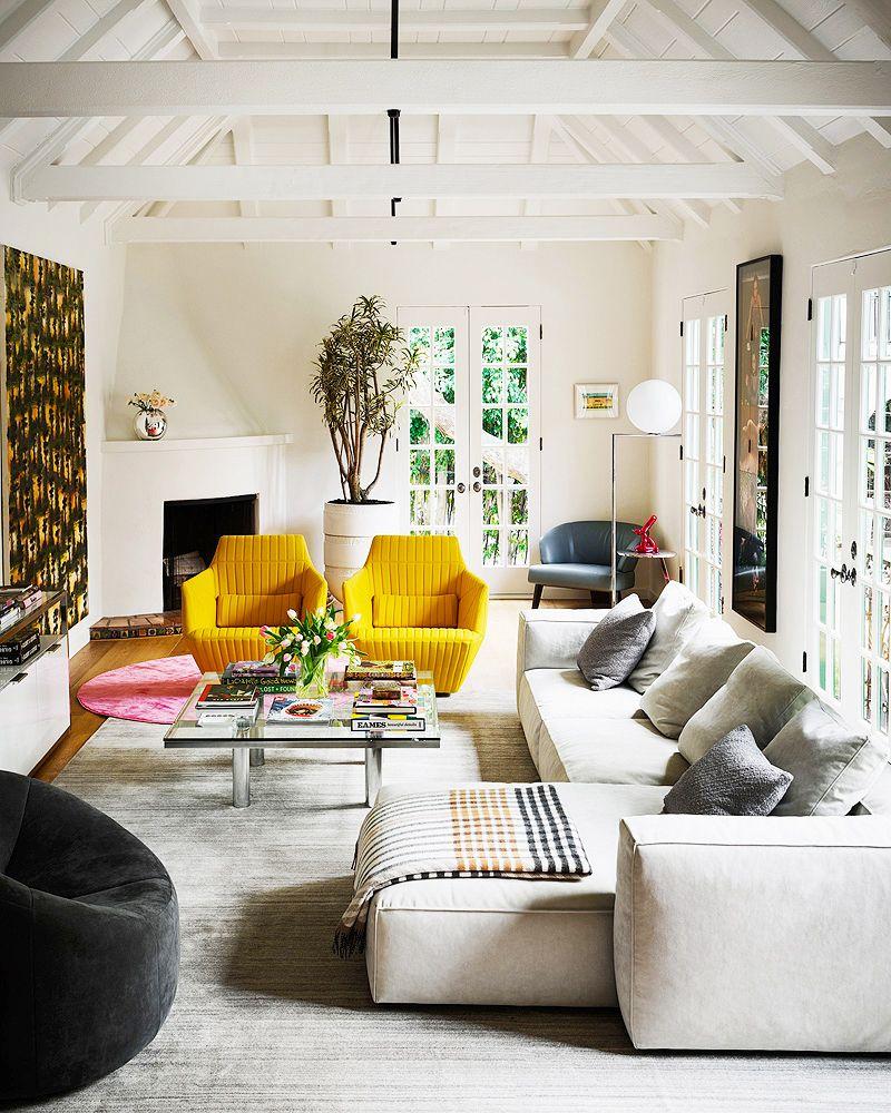20 Best Living Room Decorating Ideas & Designs