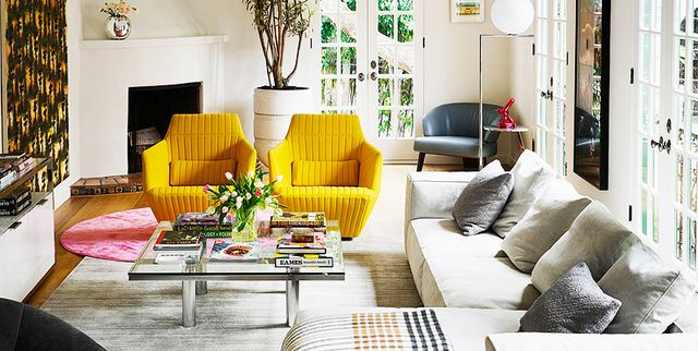 55 Best Living Room Decorating Ideas, How To Decorate Living Room