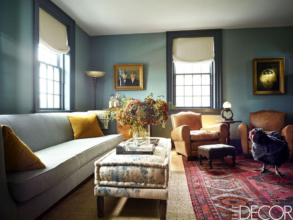 Captivating Elle Decor