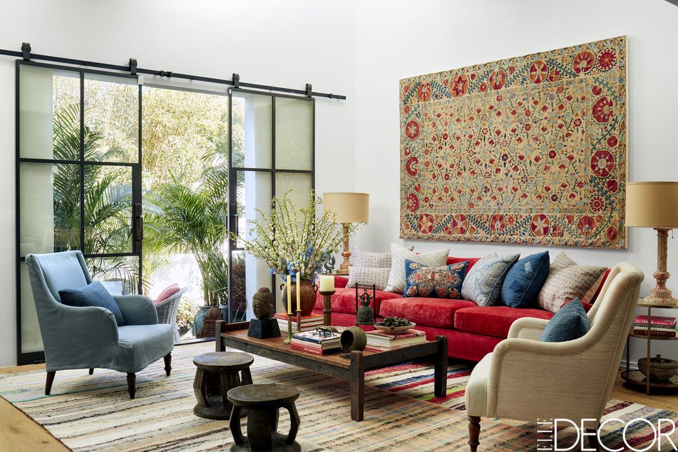 Best Decorative Ideas For Living Room Style