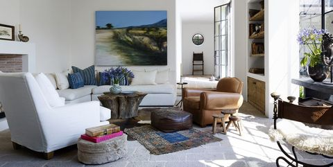 Gorgeous Living Room Design Ideas - Living Room Decorating Inspiration