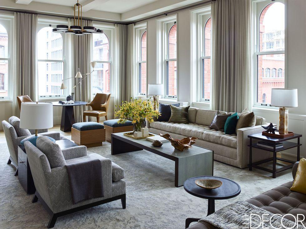 56 lovely living room design ideas best modern living room decor rh elledecor com best tiles design for living room best wallpaper design for living room