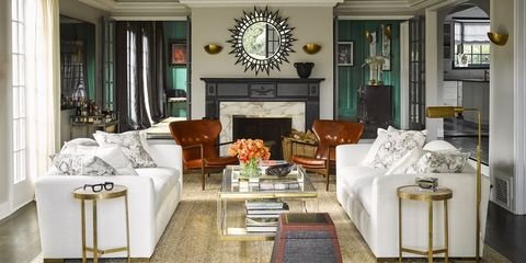 50 Gorgeous Living Room Ideas - Stylish Living Room Design Photos