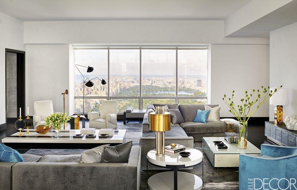 56 lovely living room design ideas best modern living room decor rh elledecor com best wall design for living room best pop design for living room
