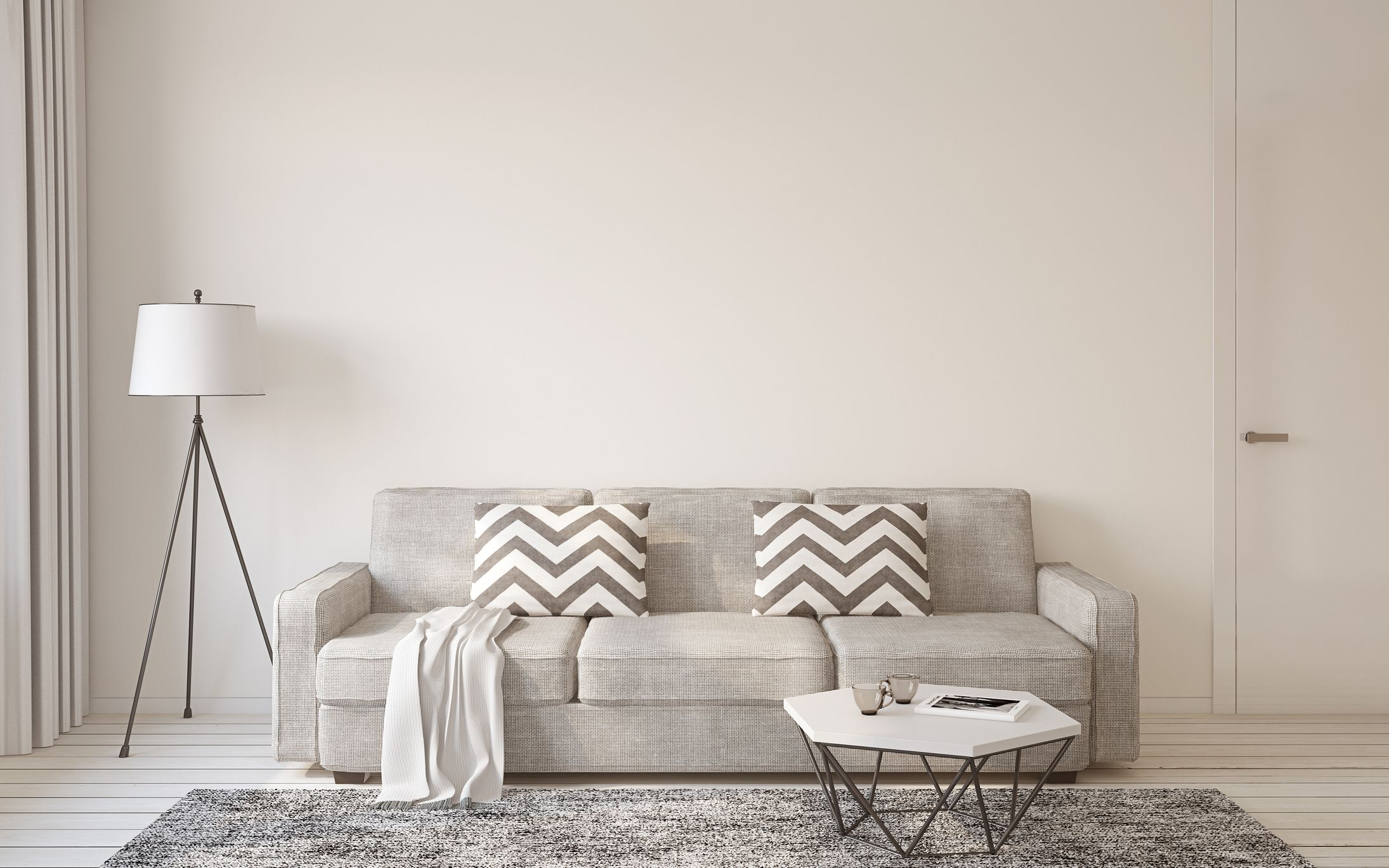 How To Keep White Furniture Clean