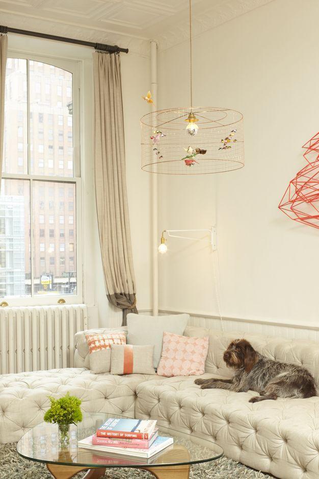 15 Stylish Living Room Lighting Ideas, Living Room Light Fixtures
