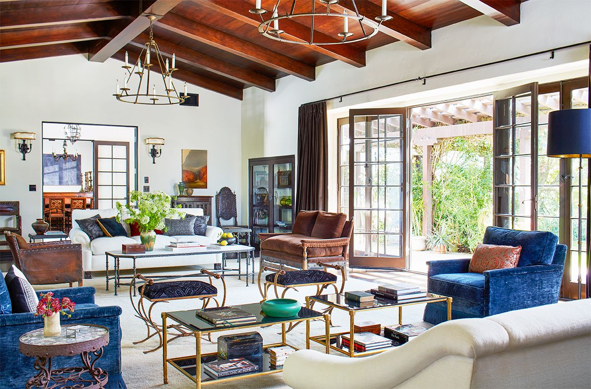 15 Stylish Living Room Lighting Ideas Well Lit Living Room Tips