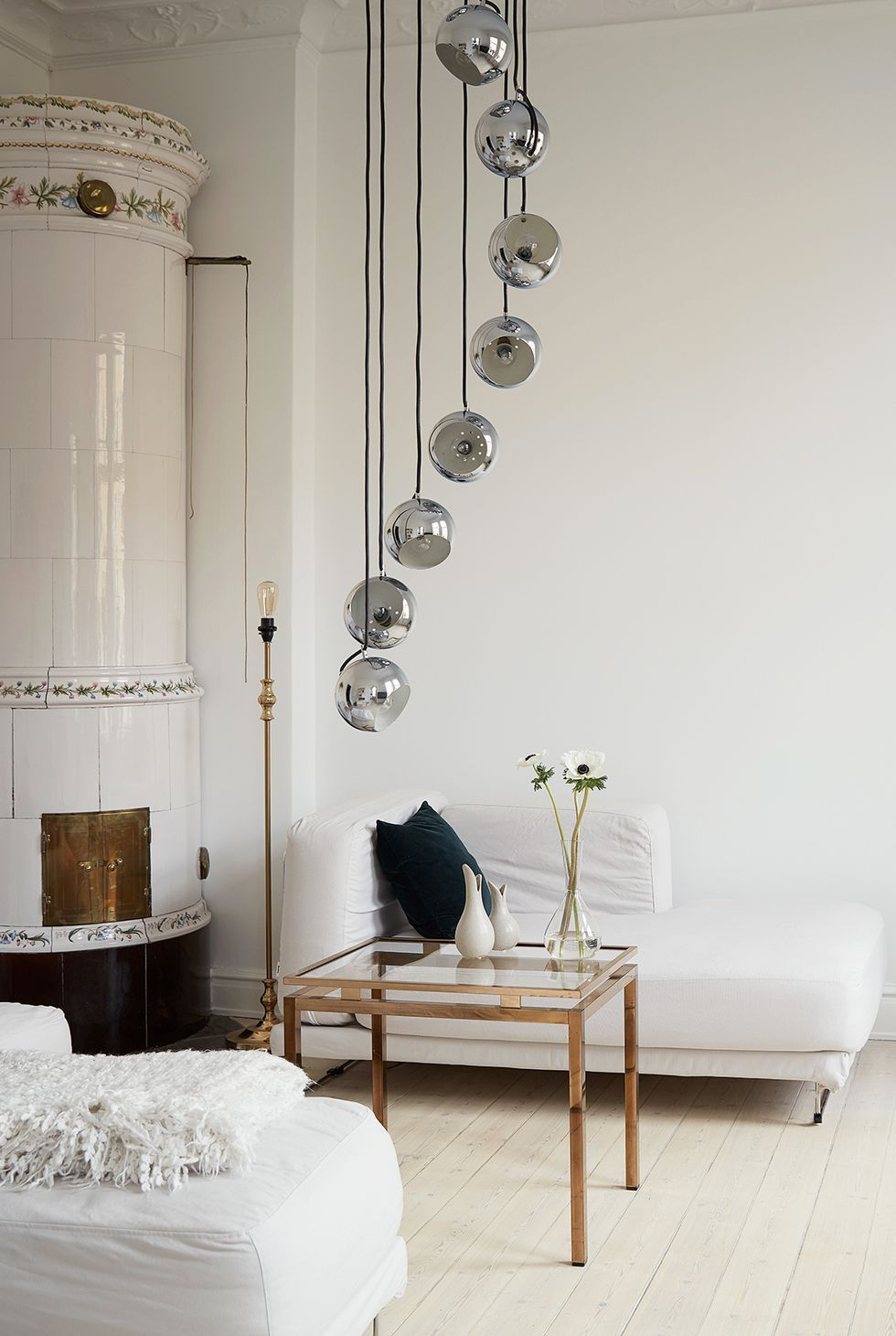 15 Stylish Living Room Lighting Ideas, Fancy Lights For Living Room