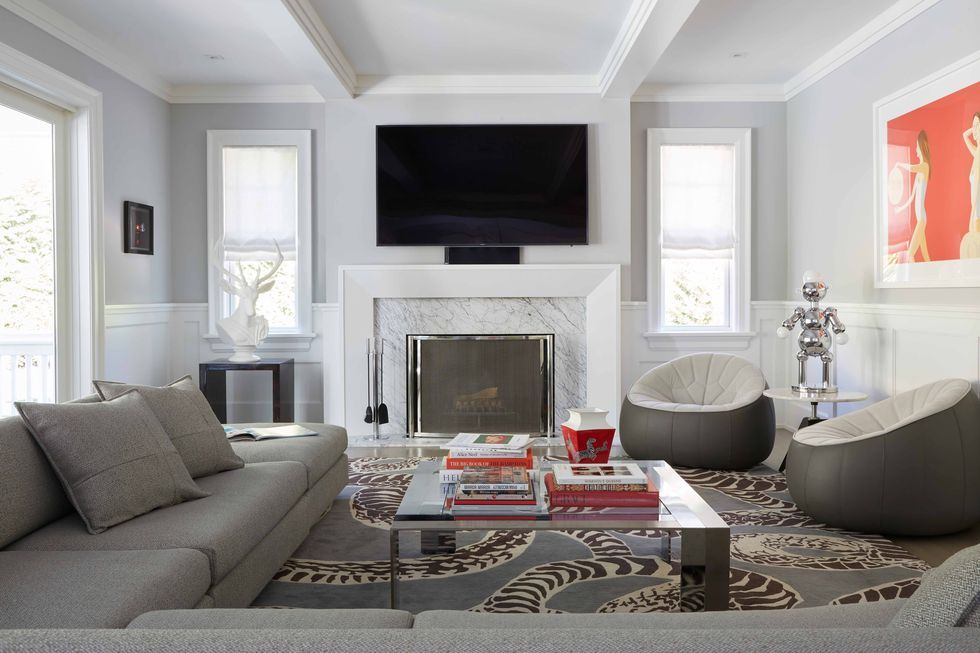 51 Living Room Rug Ideas Stylish Area