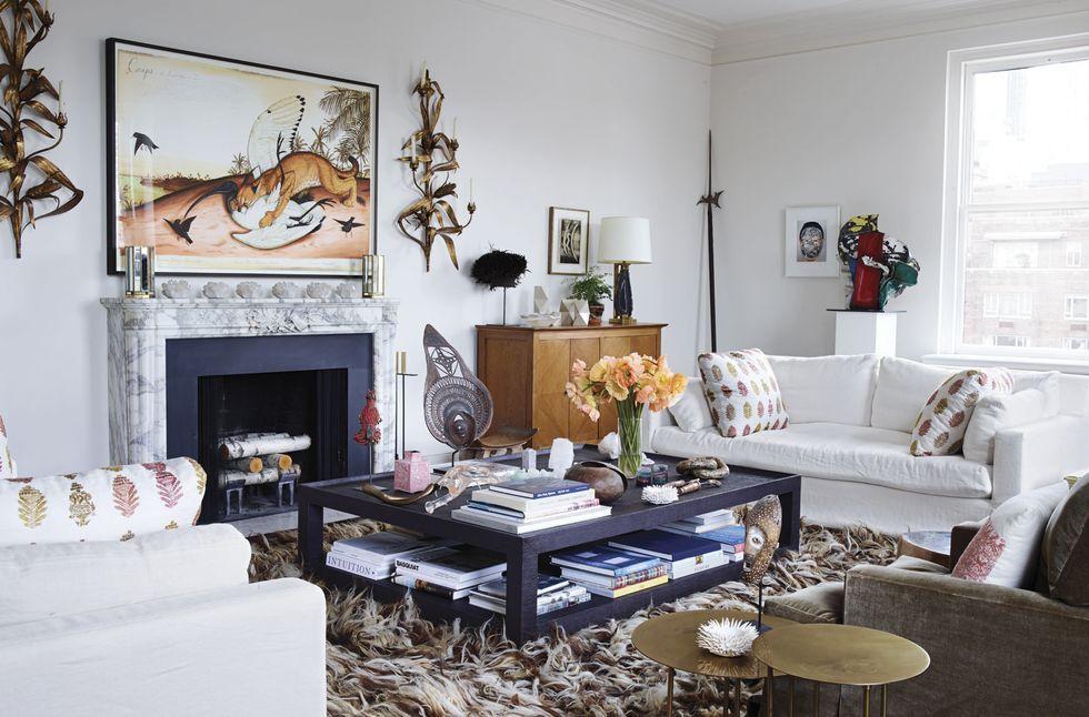 NEW BEAUTIFUL Classic RUG TOP DESIGN LIVING ROOM Teppiche ...