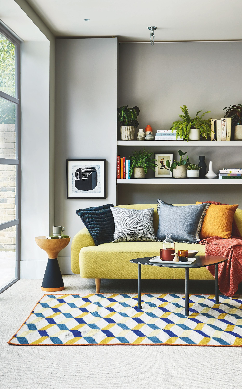 Small Living Room Ideas — Small Living Room Decorating Ideas 20