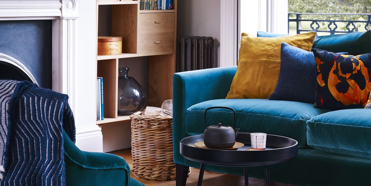 Sofa Guide 5 Tips For Choosing A